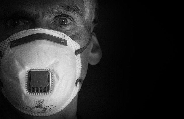 problemi con l'approvvigionamento di mascherine industriali