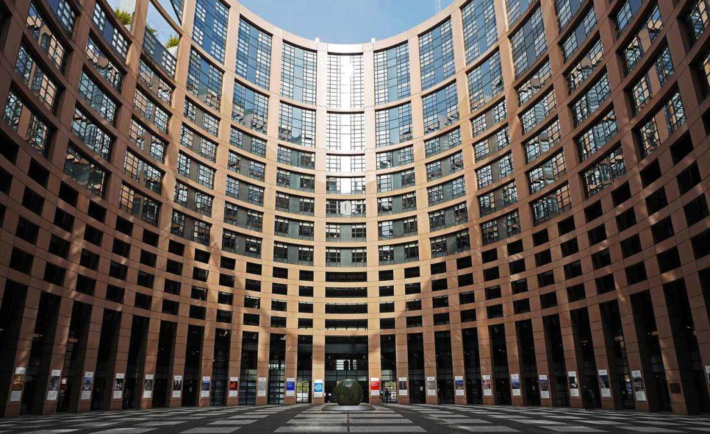 Europa, aiuti e Covid